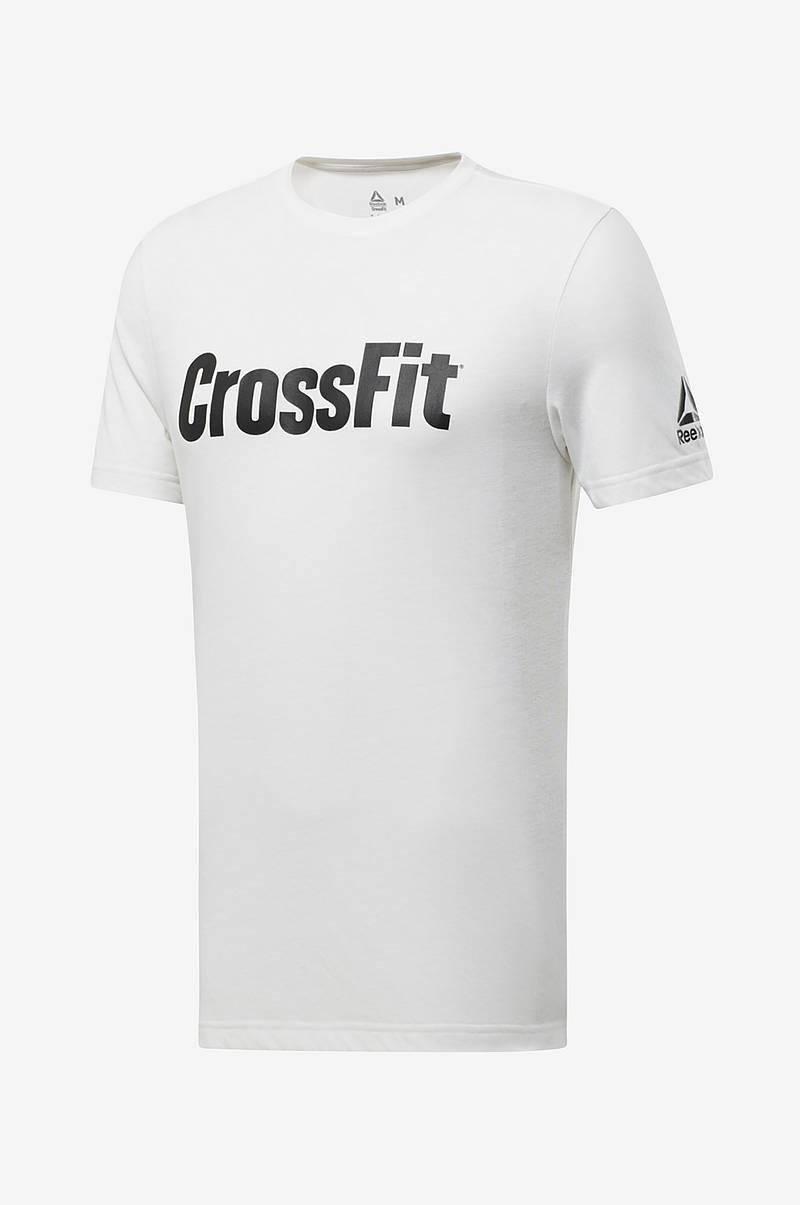 Tränings-t-shirt Reebok CrossFit Read Tee