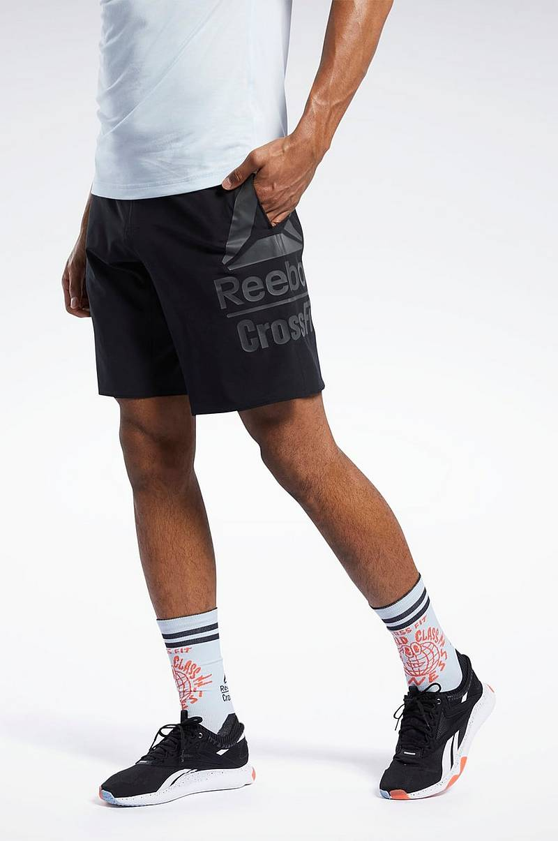Treenishortsit CrossFit Epic Base Shorts