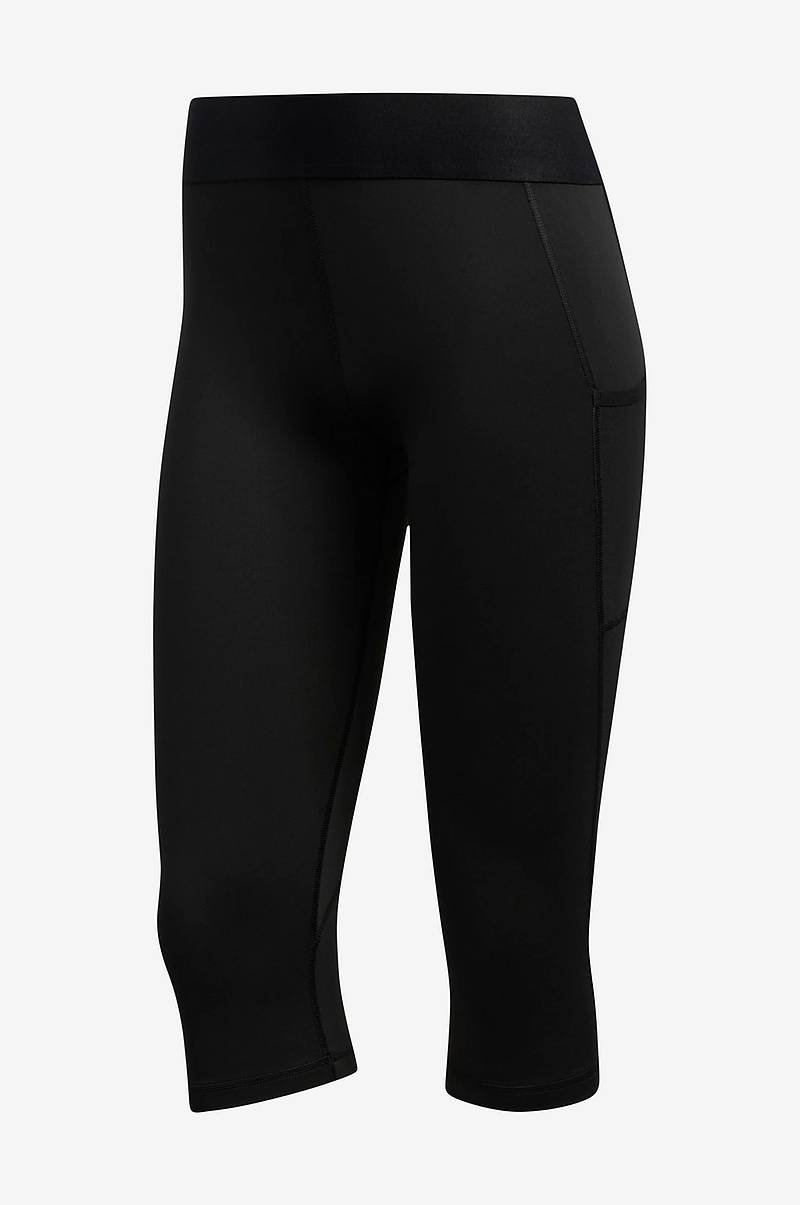 Treenitrikoot Alphaskin Capri Tights