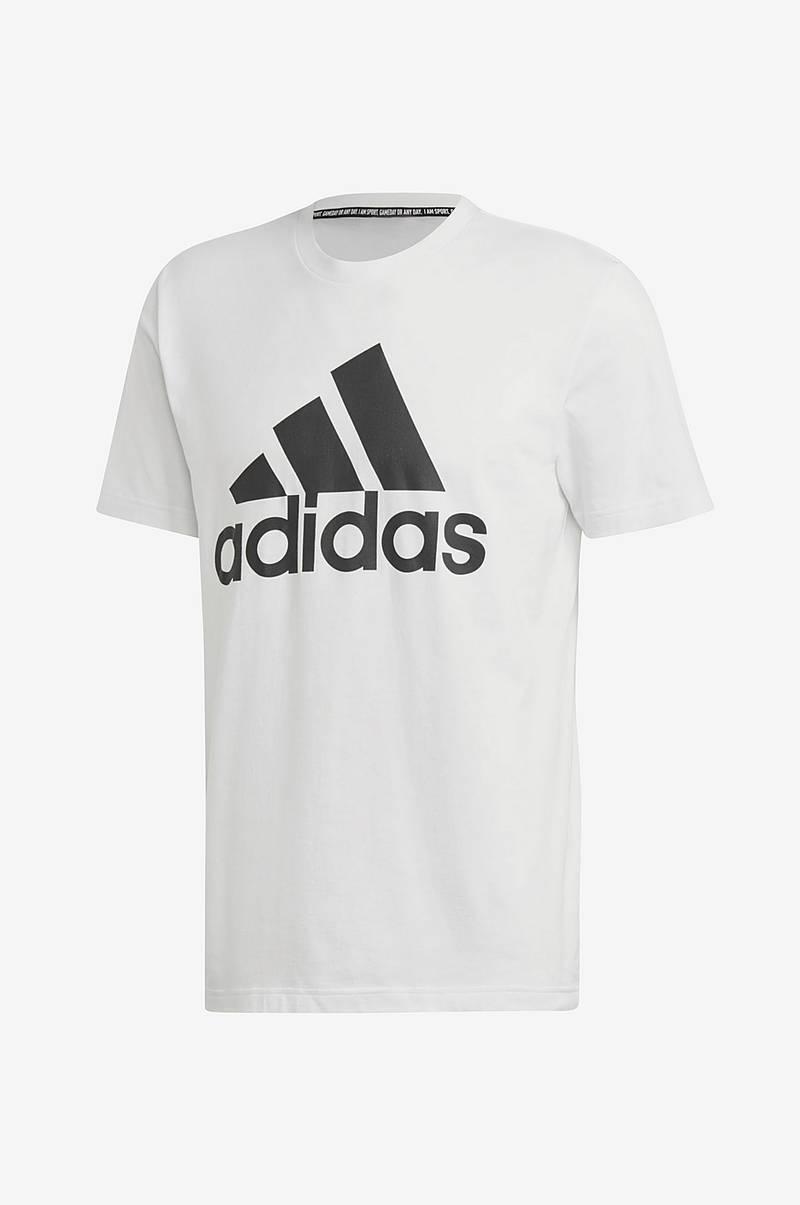 adidas Badge of Sport Infill T Shirt Herre