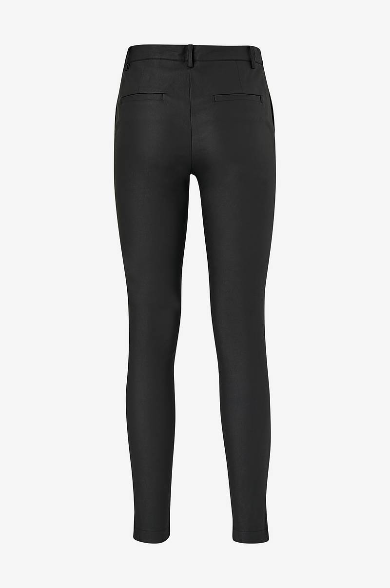 Byxor New Julia Coated Pant