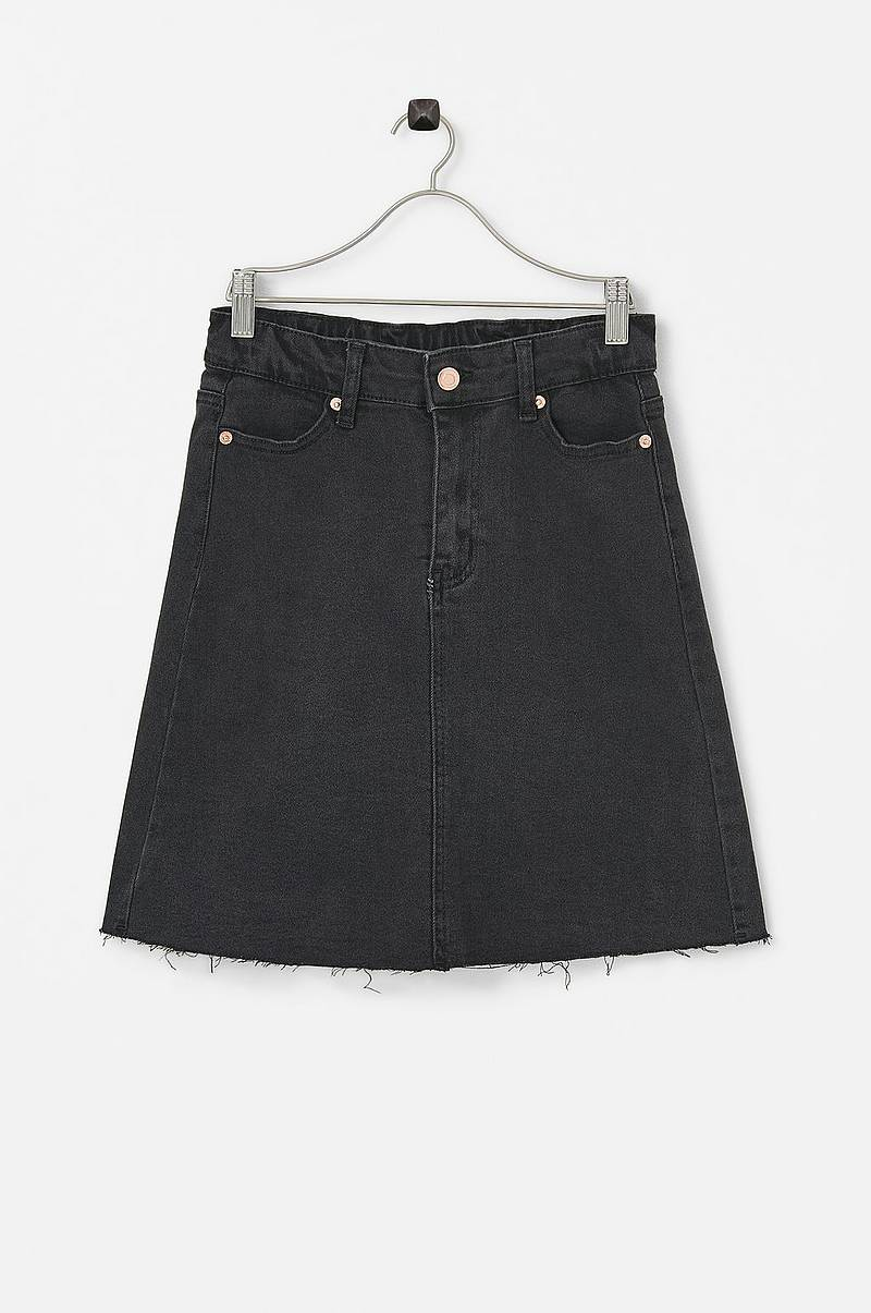 Jeanskjol Bree Denim Skirt