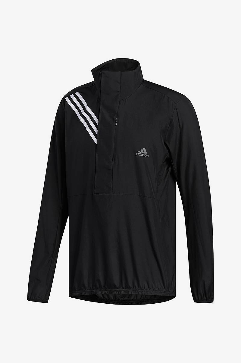 Juoksuanorakki Run it 3-stripes Anorak