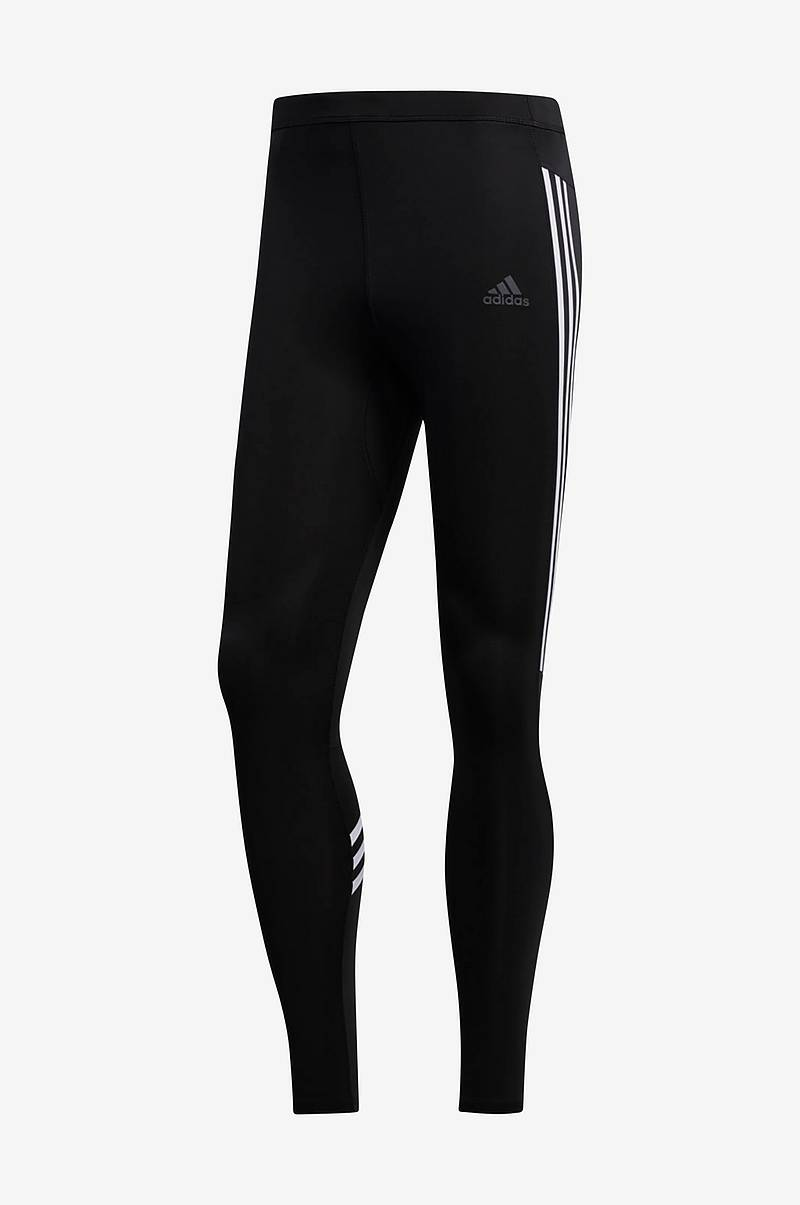 Löpartights Run It 3-stripes Tights