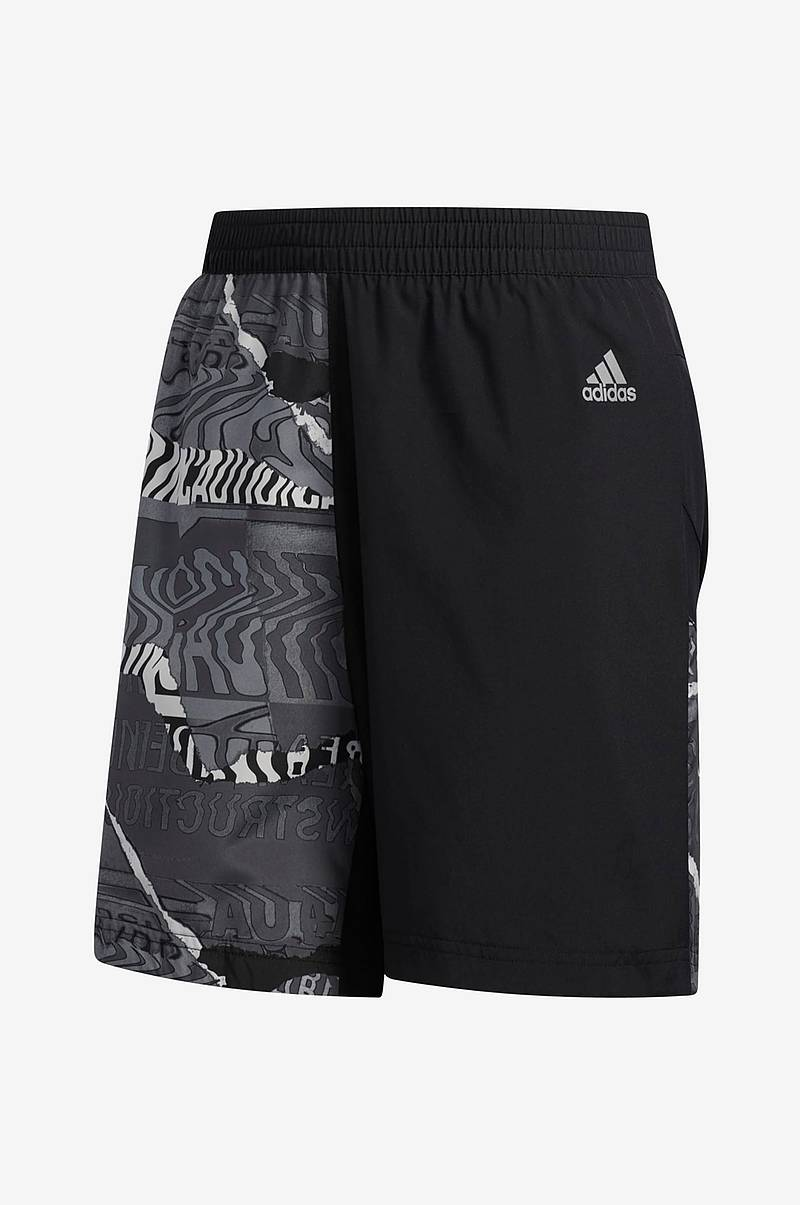 Juoksushortsit Own The Run Shorts
