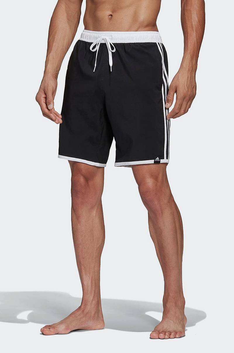 Uimashortsit 3-stripes CLX Swim Shorts