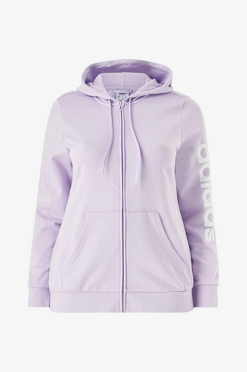 Treenipusero Essentials Inclusive - Sizing Hooded Track Top Plus