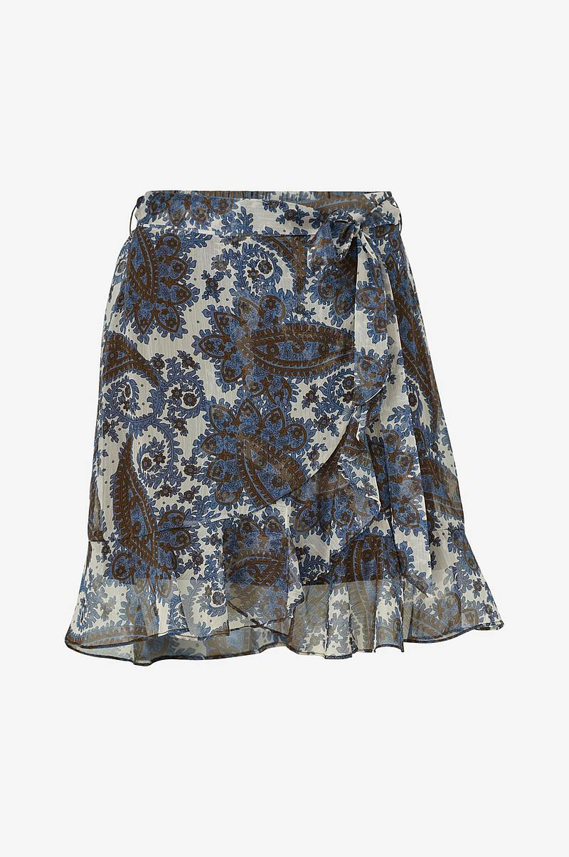 Volangkjol Perrine Emmy Skirt