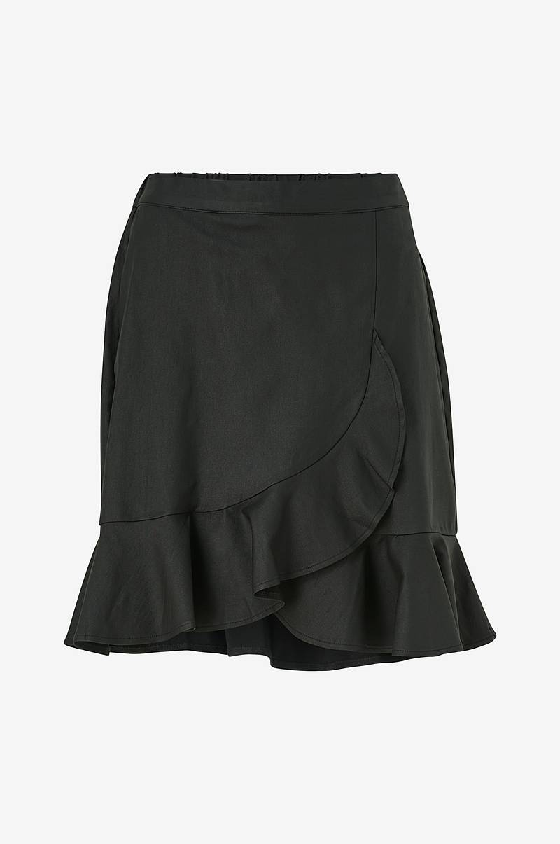 Volangkjol Emmy Coated Skirt