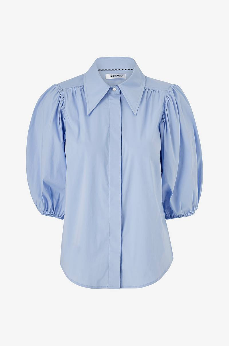 Bluse Briela Puff Sleeve Shirt