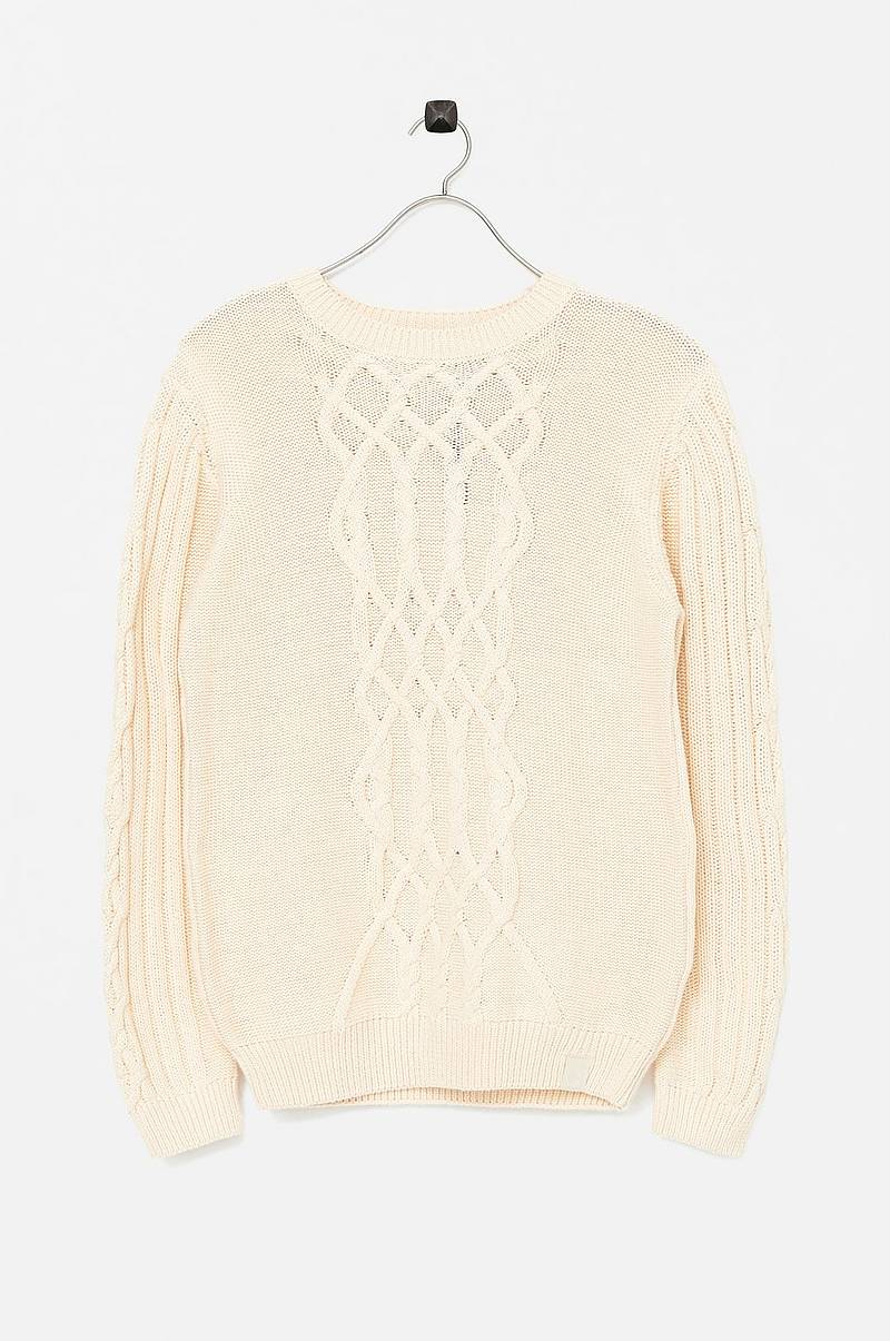 Genser Birk Knitted Sweater