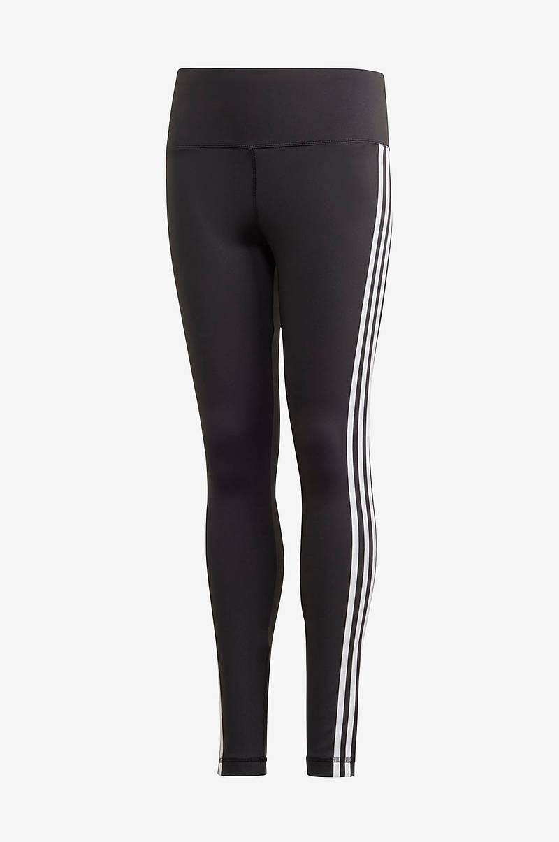 Træningstights Believe This 3-Stripes Tights