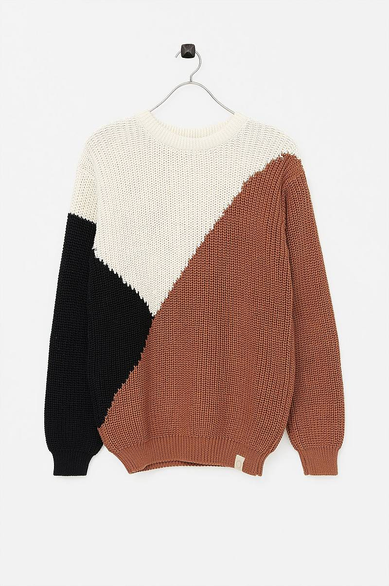 Tröja Bobby Knitted Sweater
