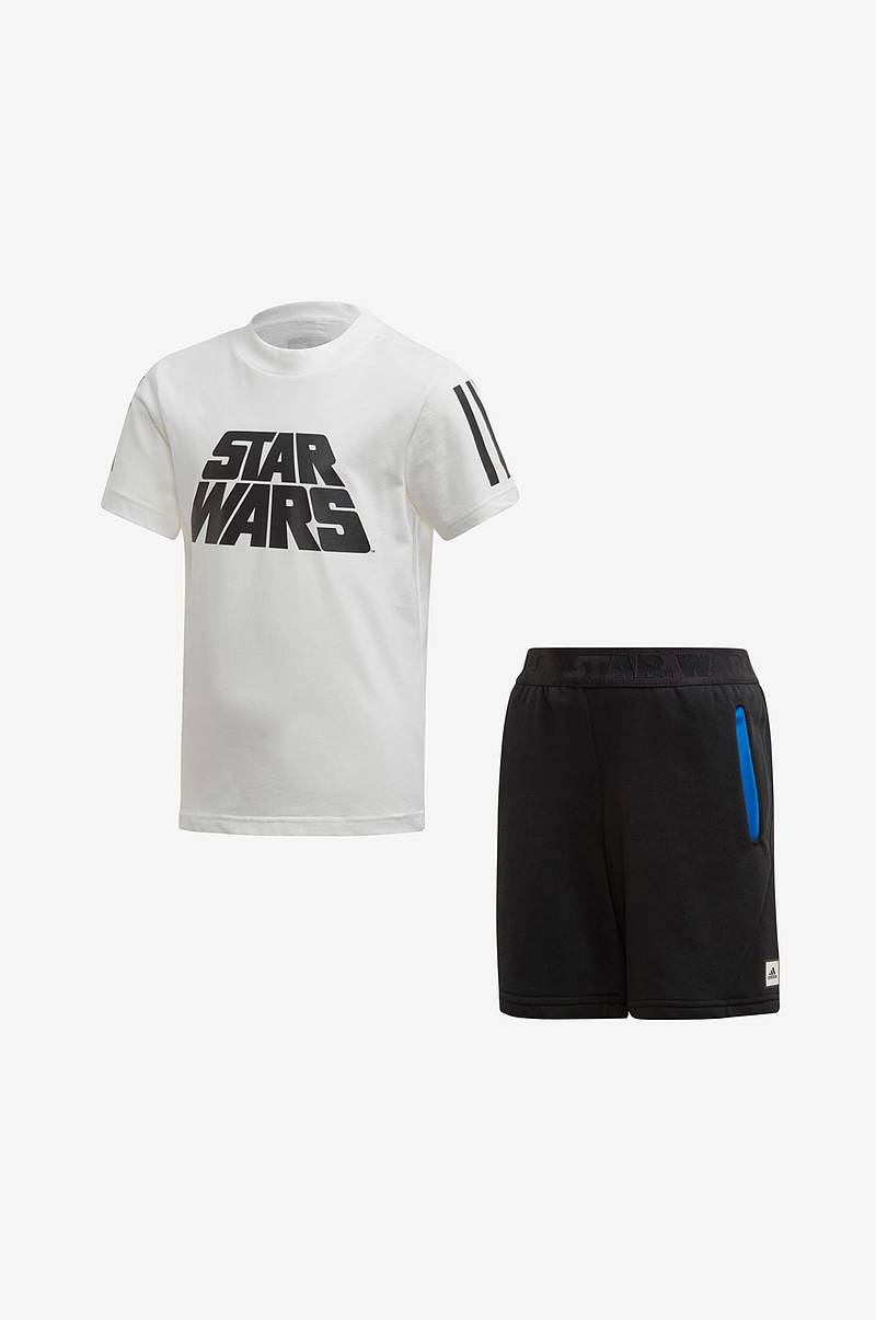 Star Wars Summer Set, 2 osaa