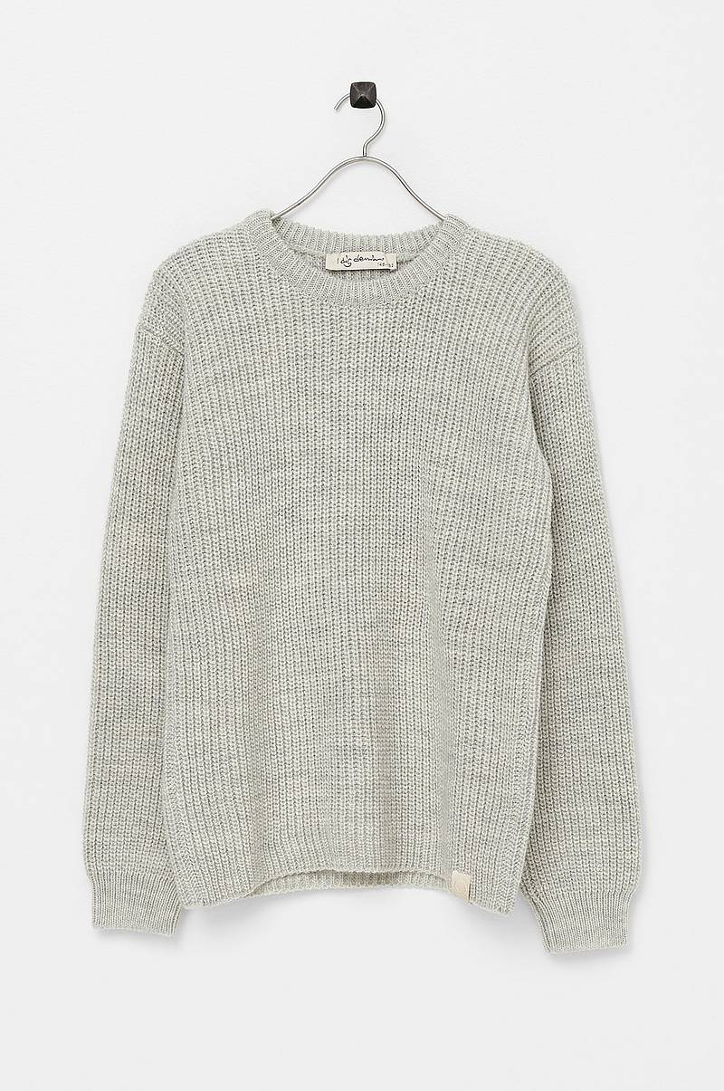 Neulepusero Elsa Knitted Sweater