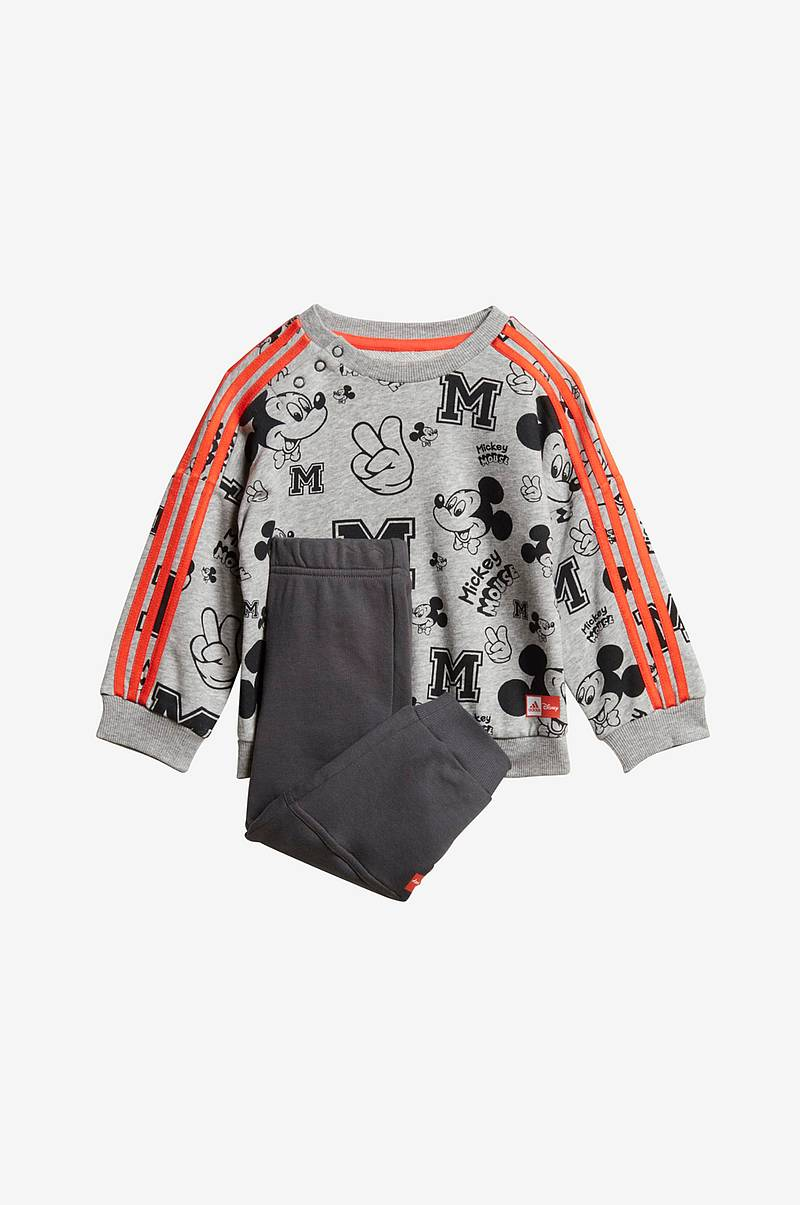 Collegeasu Disney Mickey Mouse Jogger Set