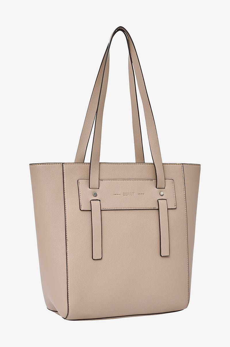 Laukku Terry Shopper