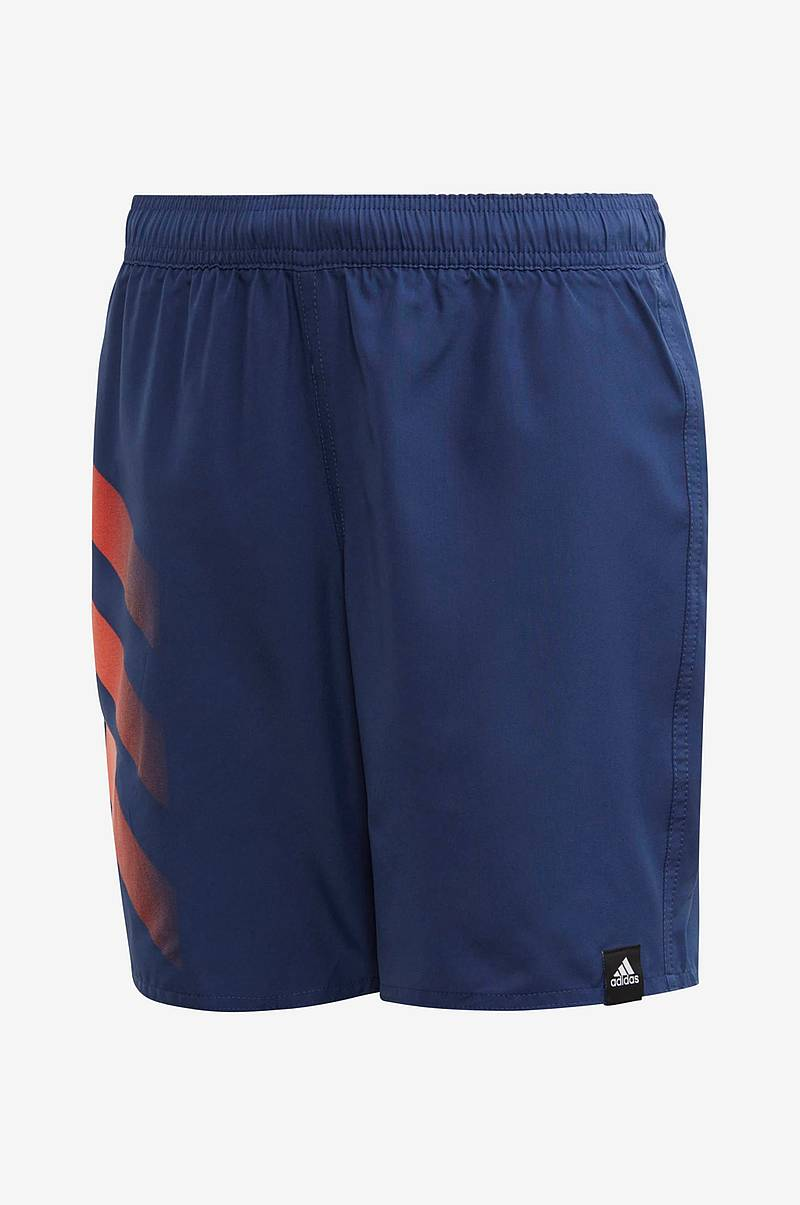Badeshorts Bold 3-stripes Swim Shorts