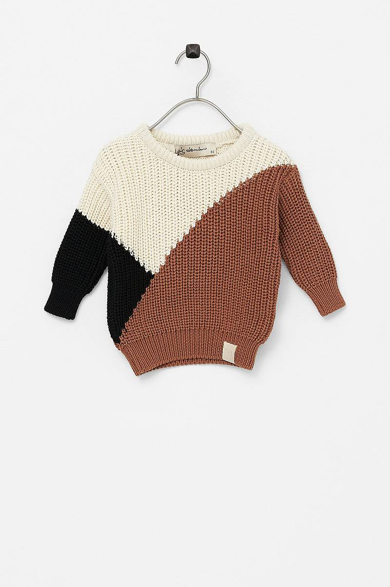 Neulepusero Bobby Knitted Sweater