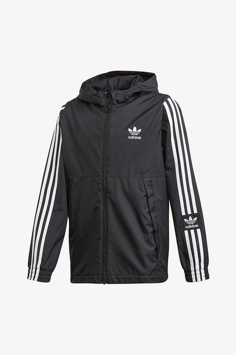 Tuulitakki Windbreaker Jacket