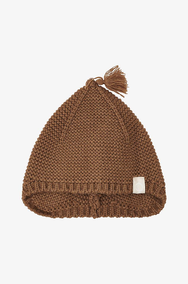 Pipo Ben Knitted Bonnet