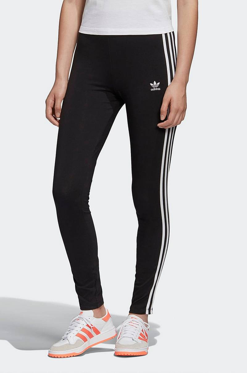 Leggingsit Adicolor 3-stripes