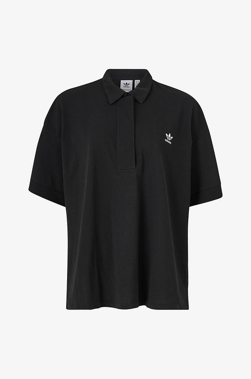 Pikeepaita Oversized Polo