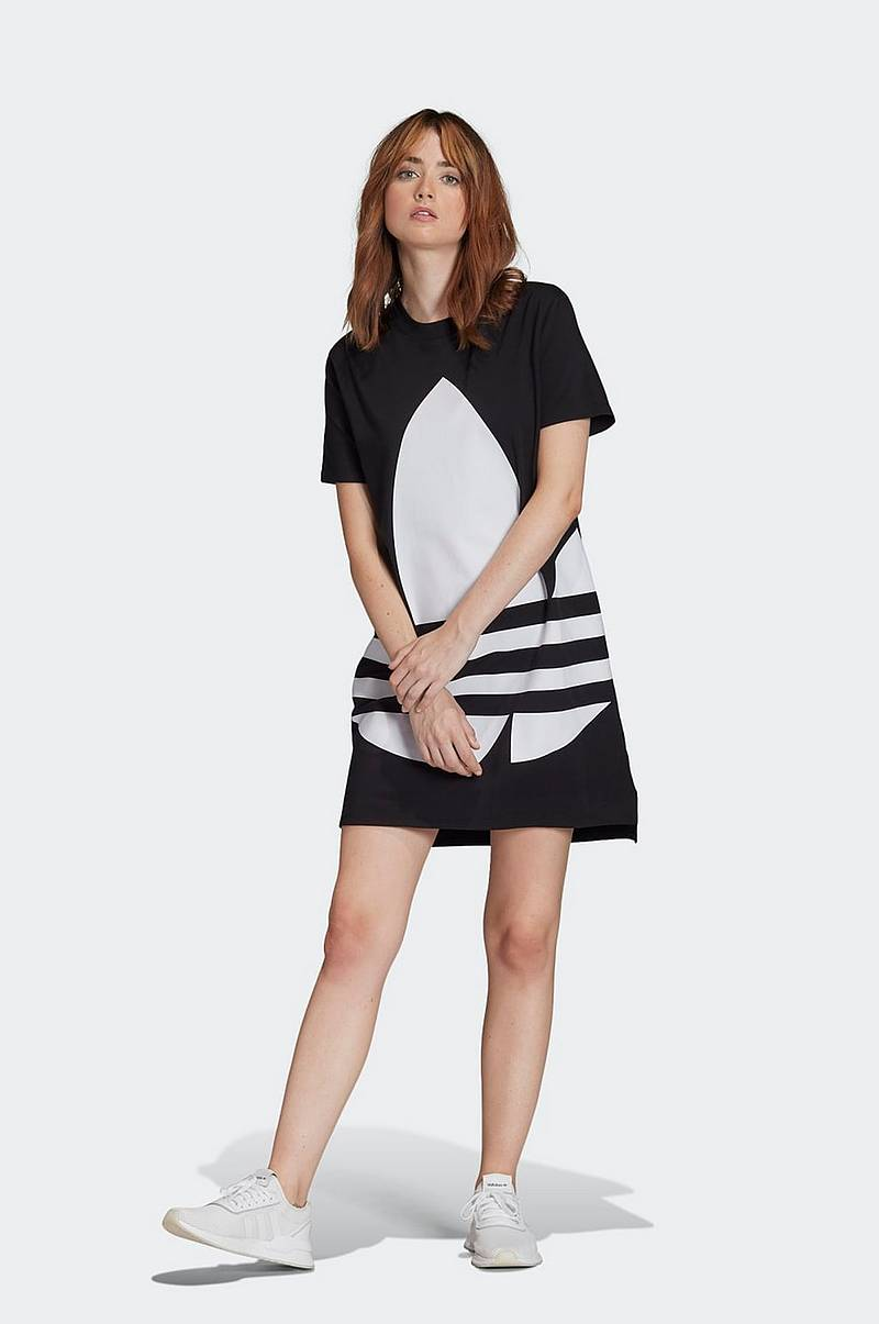 Mekko Long Tee Dress