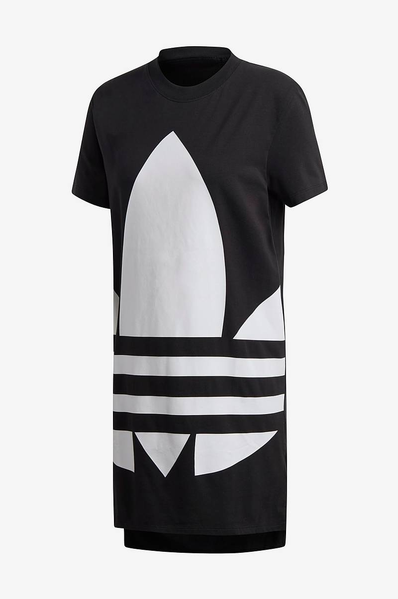 Klänning Long Tee Dress