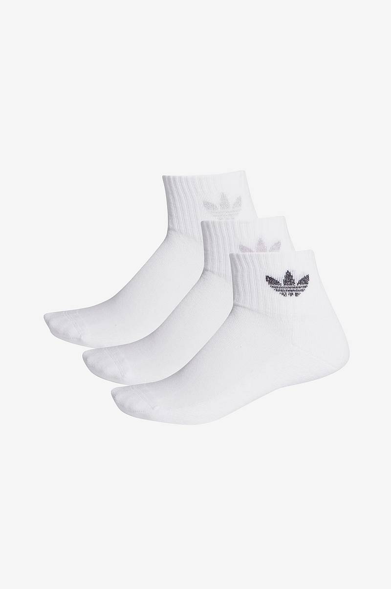 Sportstrumpor Mid-cut Ankle Socks