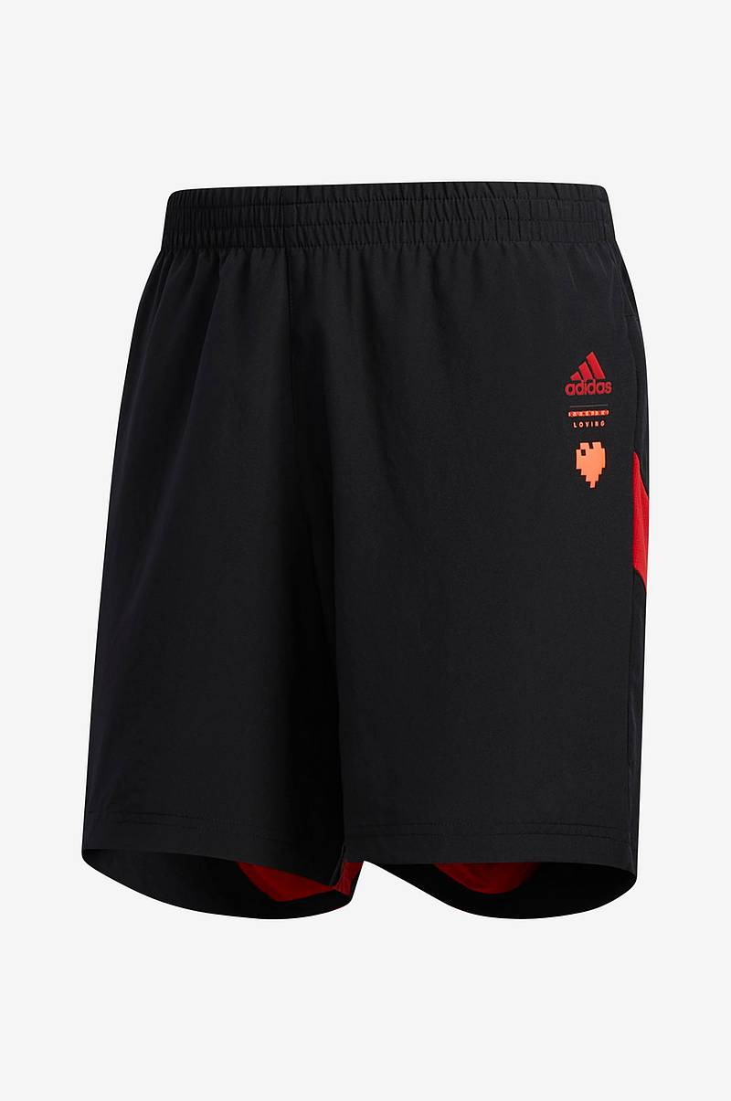 Löparshorts Own The Run Valentine Shorts