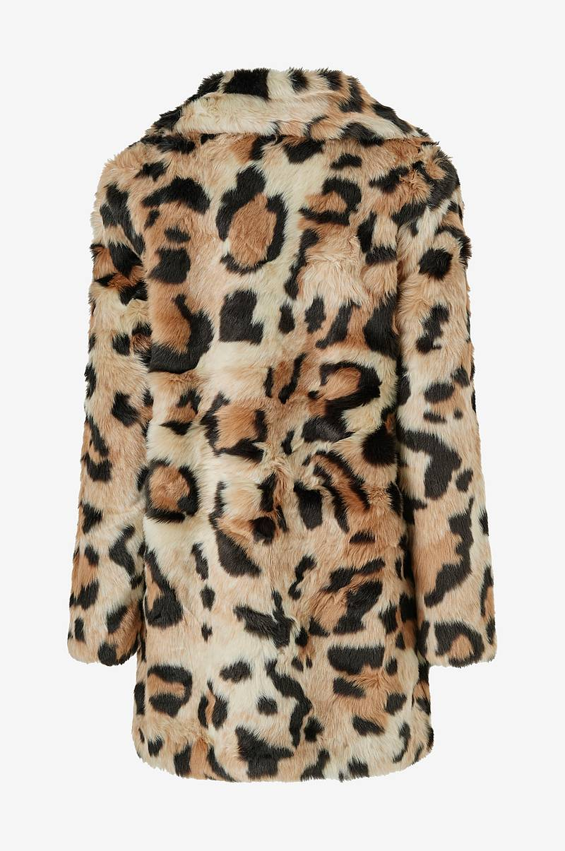Fuskepels viMondana Faux Fur Coat