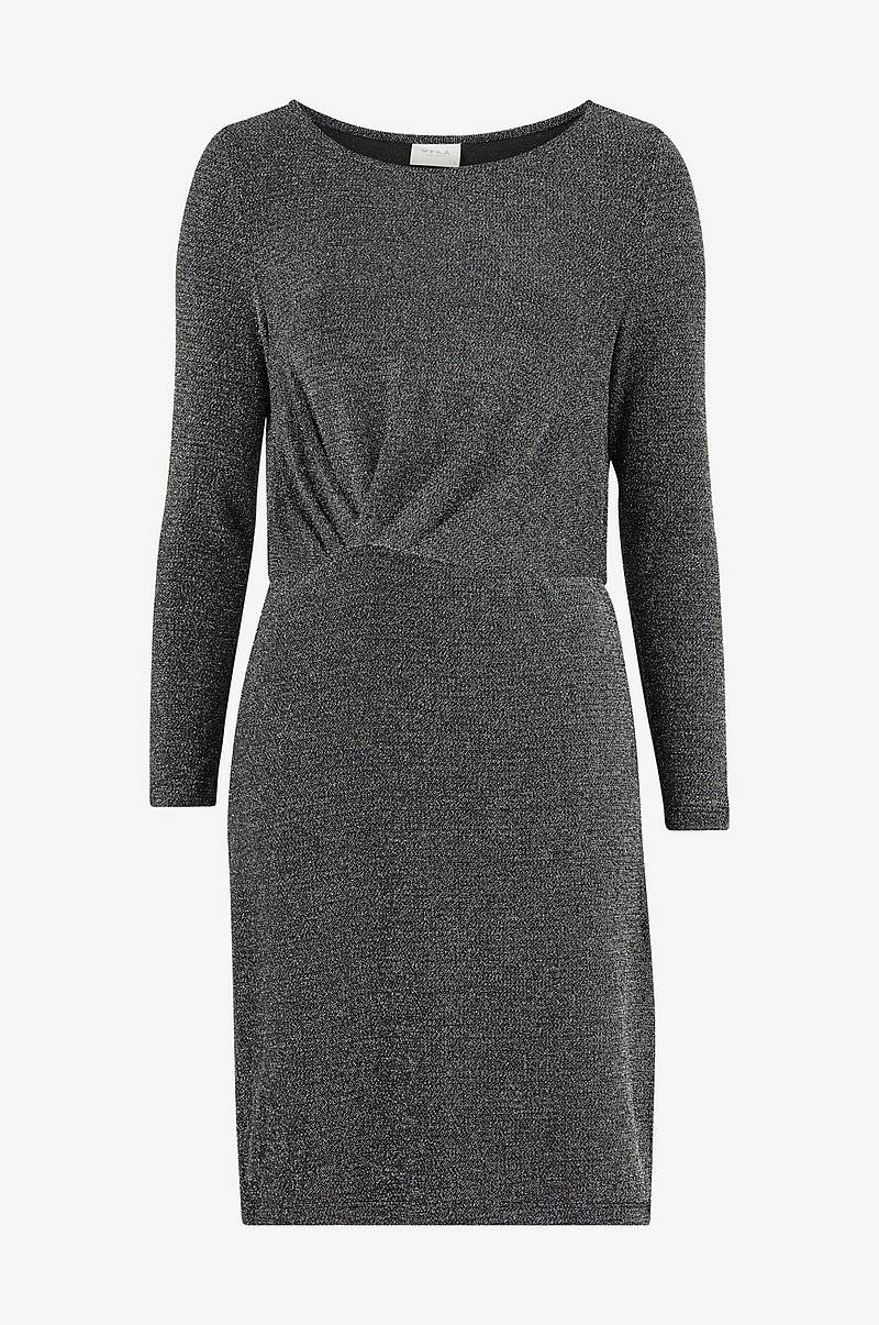 Kjole viLouiana L/S Dress