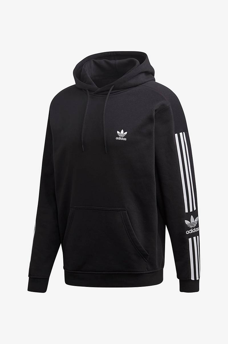 Hettegenser Lock Up Hoody