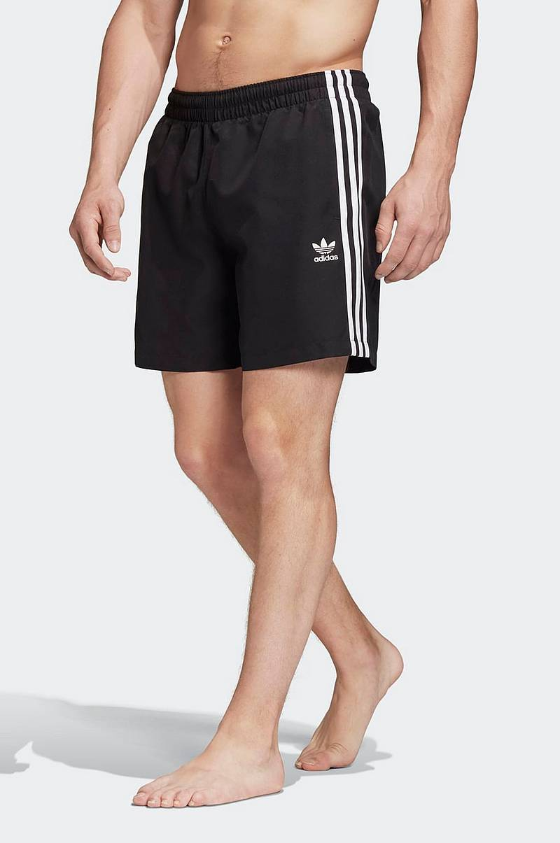 Uimashortsit 3-stripes Swim Shorts
