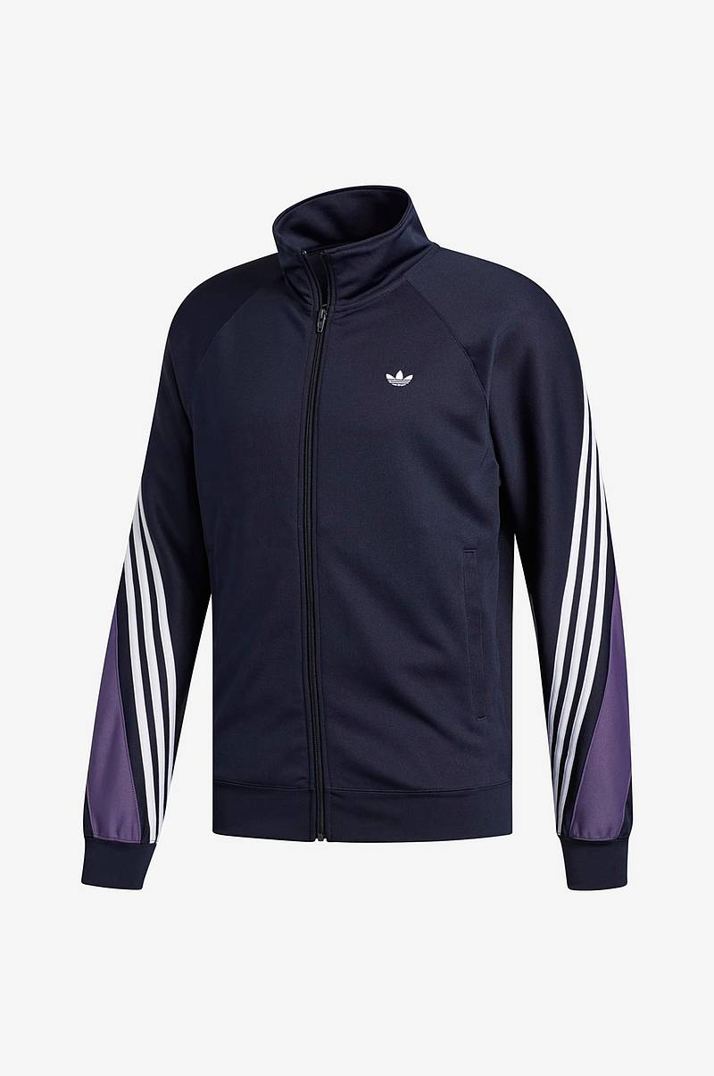 Jakke 3-stripes Wrap Track Jacket