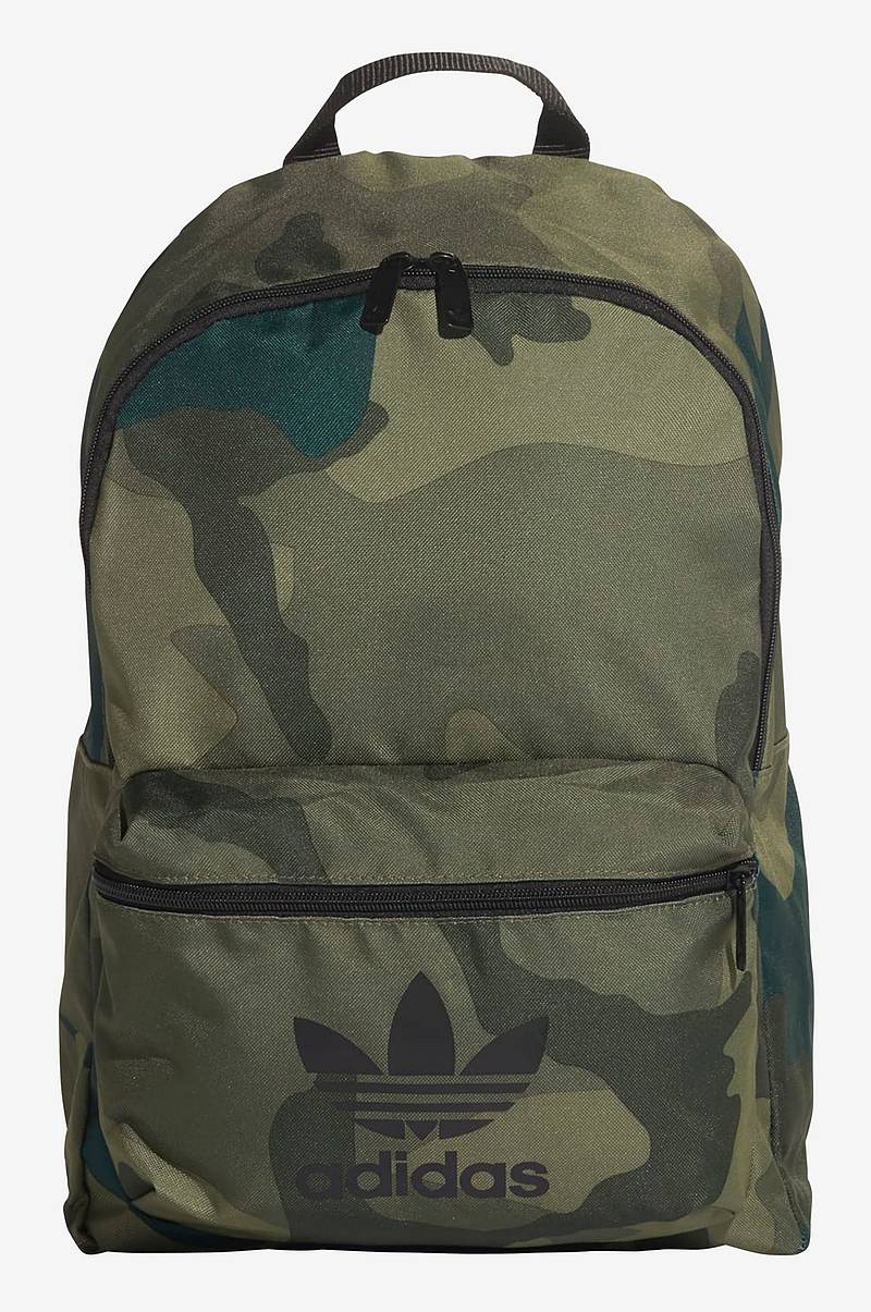 Rygsæk Camo Classic Backpack