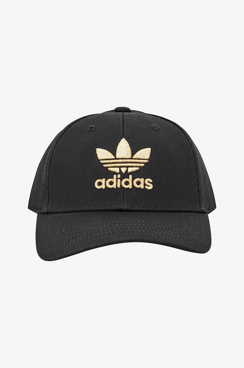 Caps Gold BB Cap