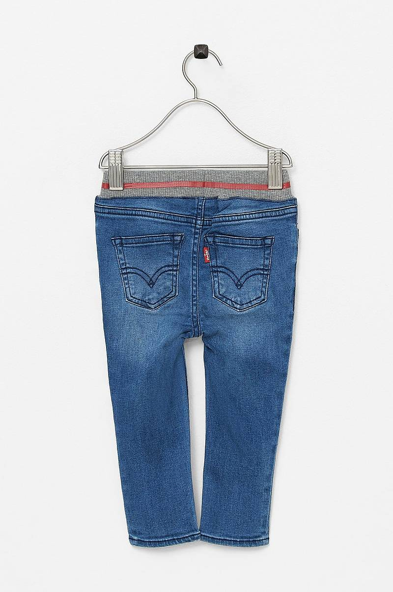 Jeans Pull-On Skinny