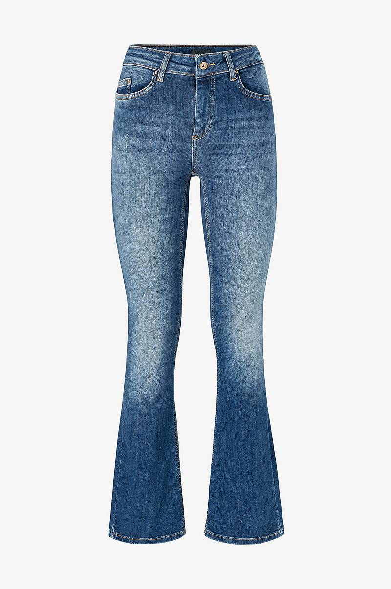 Jeans onlBlush Mid Flared