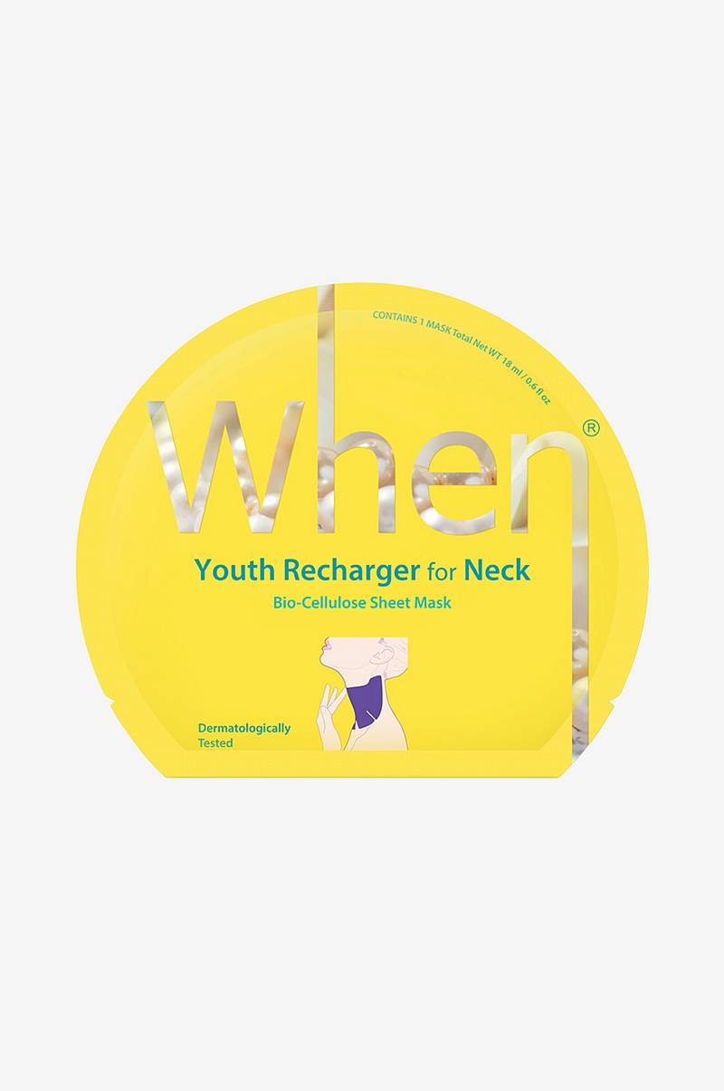 Youth Recharger for Neck Mask