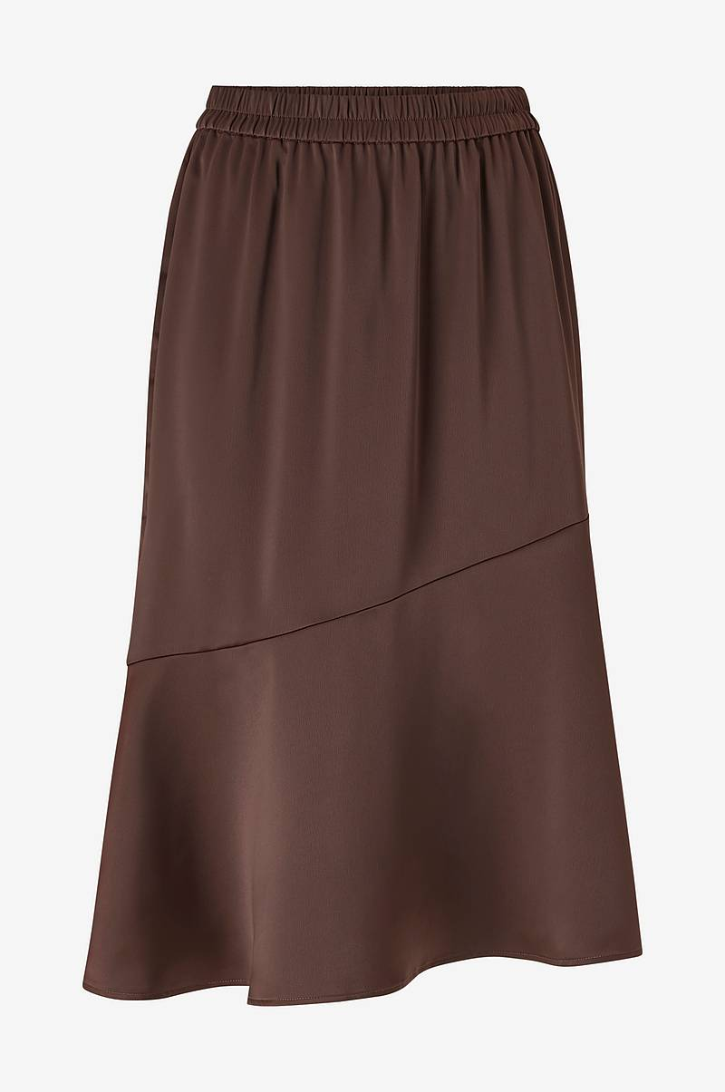 Hame vmImportant Calf Skirt