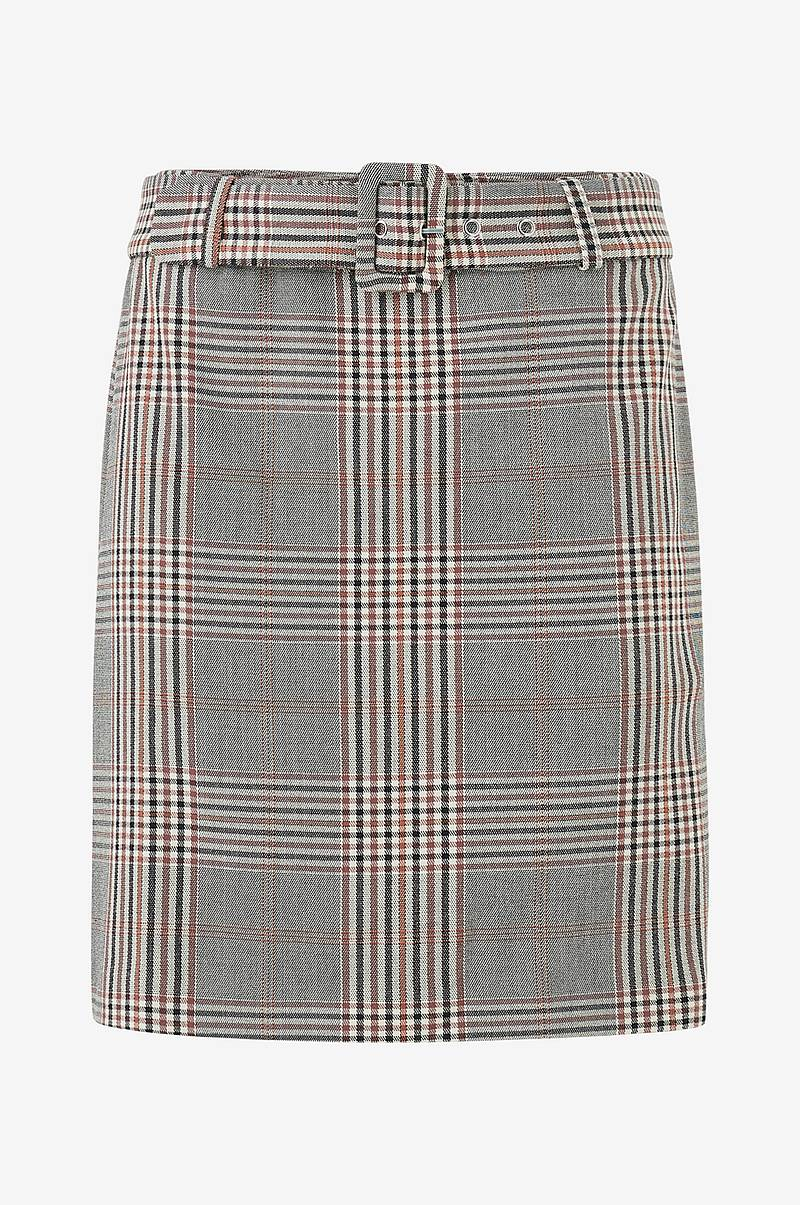 Hame vmCapri HW Mini Skirt