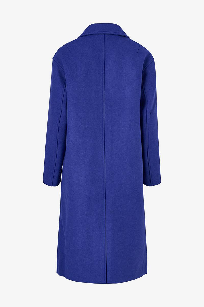Kappa slfOda Wool Coat
