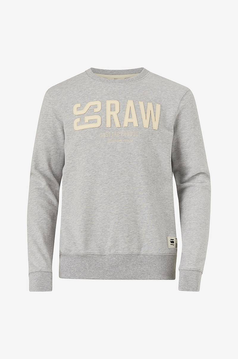 Sweatshirt Graphic 17 Core R SW L/S