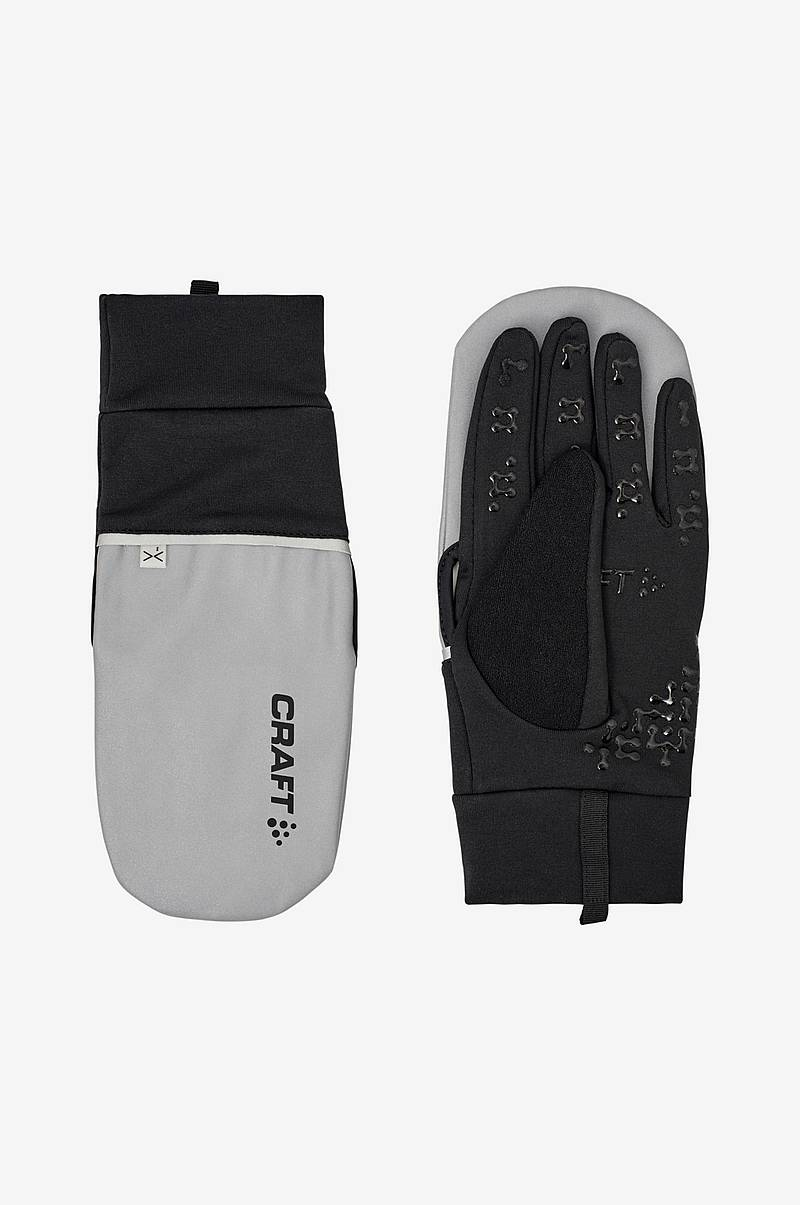Cykelhandsker Hybrid Weather Glove
