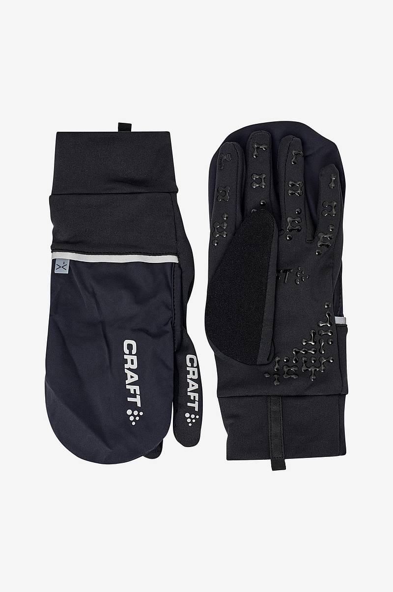 Hansker Hybrid Weather Glove