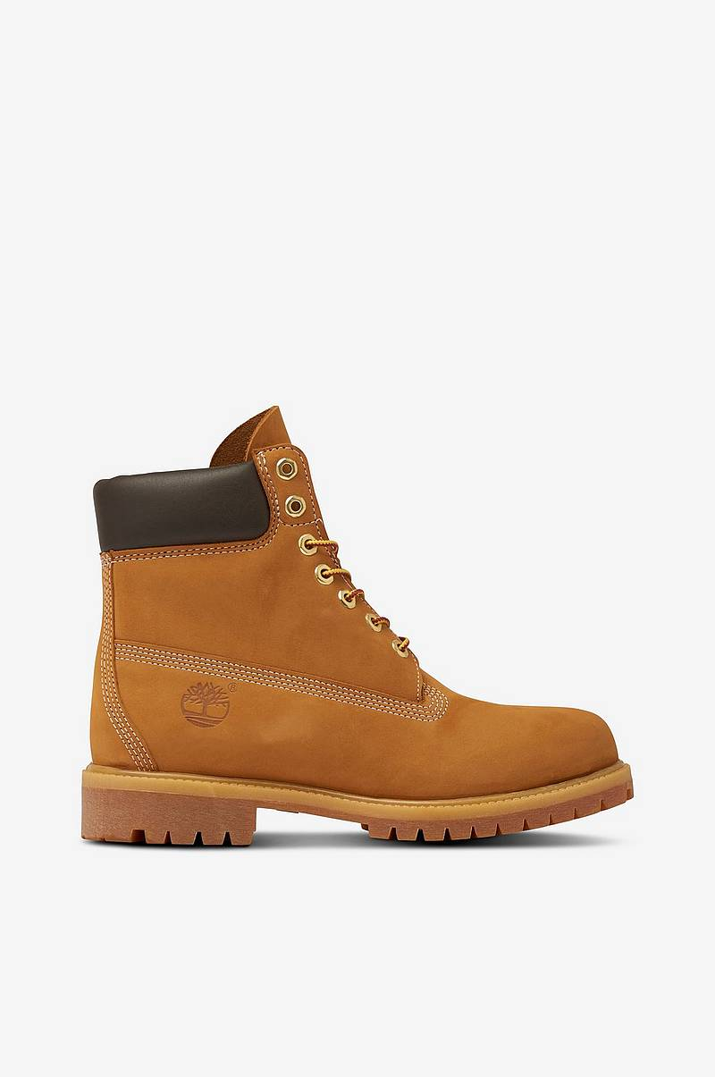 "Kängor 6"" Premium Boot Waterproof"