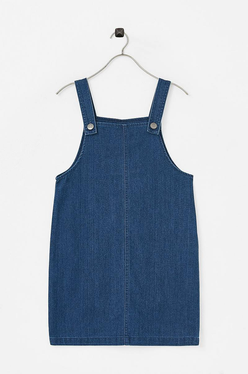 Denimkjole konKia Spencer Dnm Dress