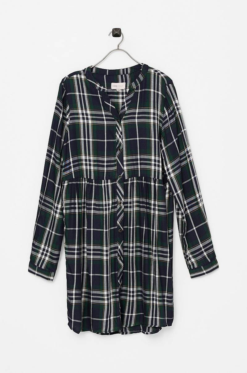 Klänning konBibi L/S Shirt Dress